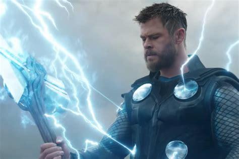 Thor actor Chris Hemsworth says he'll do multiple Marvel ...