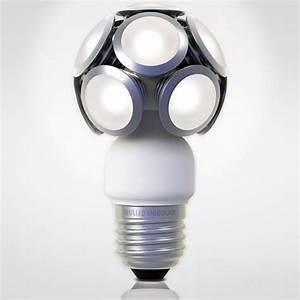 Ampoule Led Design : ampoule led design modular lux et d co ~ Melissatoandfro.com Idées de Décoration