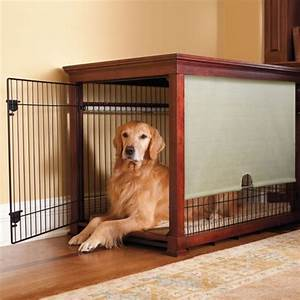 1000 images about for the home on pinterest arched With luxury dog crates furniture