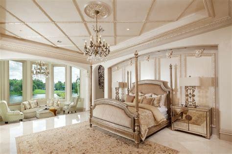 chambre luxueuse résidence de haut standing à l élégance intemporelle