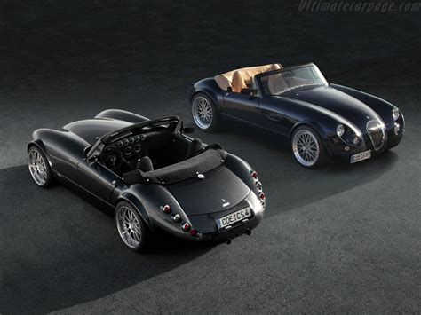 Wiesmann Roadster Mf3 High Resolution Image (4 Of 6