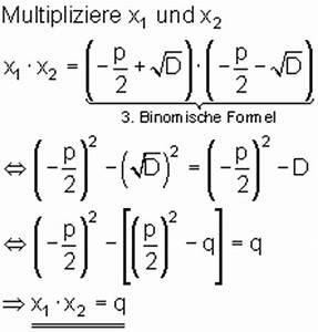 Nullstellen Berechnen Pq Formel : achsenschnittpunkte p q formel und linearfaktoren mathe ~ Themetempest.com Abrechnung
