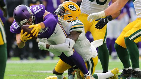 Regarder Packers @ Vikings en Direct Live | Mois Gratuit ...