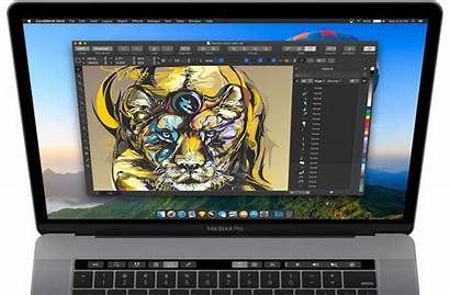 Mac Coreldraw Macos Dark Support Mode Touch