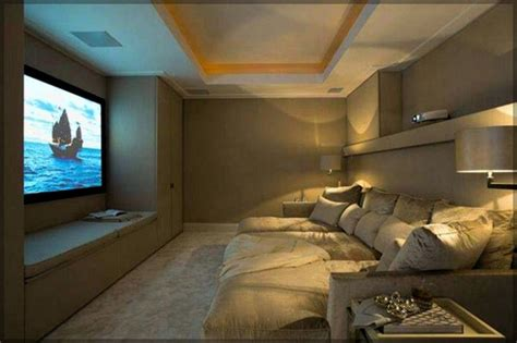 Home Theater Design Ideas Diy by 21 Basement Home Theater Design Ideas Awesome Picture
