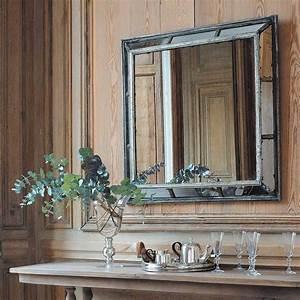 Grand Miroir Maison Du Monde : miroir decoration partie 2 ~ Teatrodelosmanantiales.com Idées de Décoration