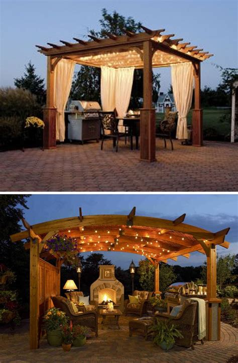 Kitchen Curtains Ideas Modern - how to make a simple wooden pergola woodworking projects plans
