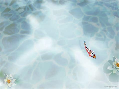 鯉の和風画像