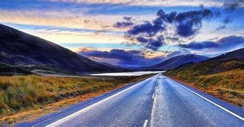 beautiful scenic drives  scotland  beautiful