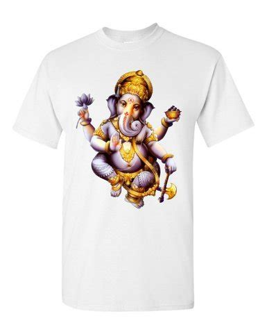 cotton casual wear ganesh  shirts rs  piece lotus