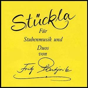 Fritz Und Franken : st ckla f r stubenmusik und duos von fritz pastyrik arbeitsgemeinschaft fr nkische volksmusik ~ Yasmunasinghe.com Haus und Dekorationen