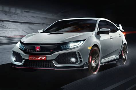 Gambar Mobil Gambar Mobilhonda Civic Type R by Honda Civic Type R Images Check Interior Exterior