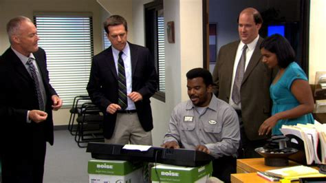 Watch The Office