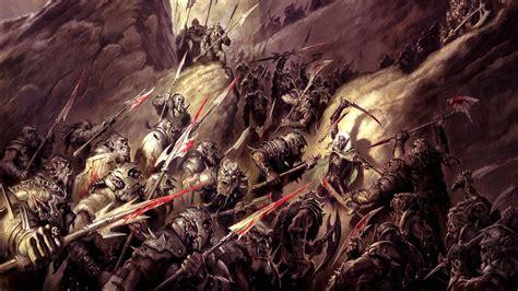 Fantasy Battle Wallpaper 1920x1080 Dungeons Dragons Forgotten Realms Magic Rpg Action Adventure Puzzle Fantasy Warrior Wallpaper