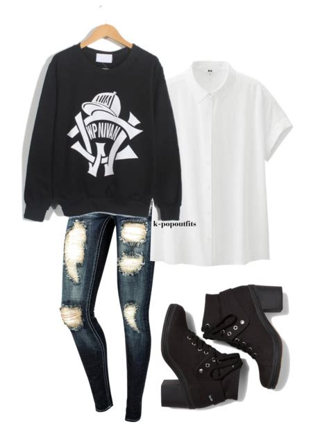 Bts inspired outfits | Tumblr