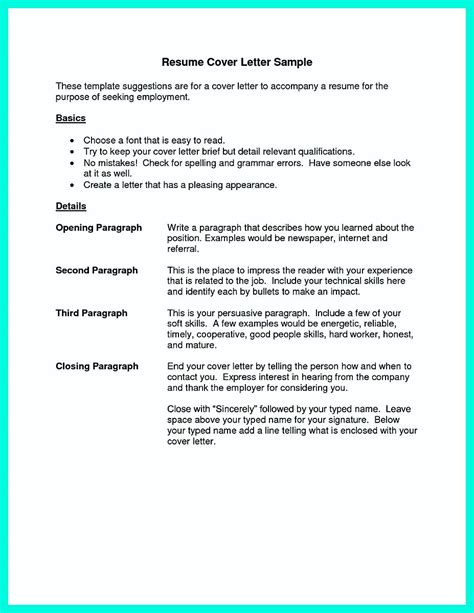 how to write cover letter and resumes cocktail server resume skills to convince restaurants or café