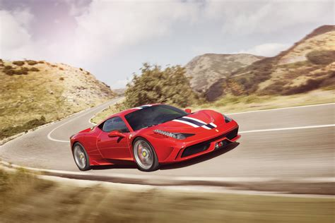 Top Speed 458 by 2014 458 Speciale Gallery 556324 Top Speed