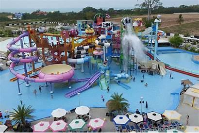 Waterpark Waterparks Cn Polin Amazone Dream Hero