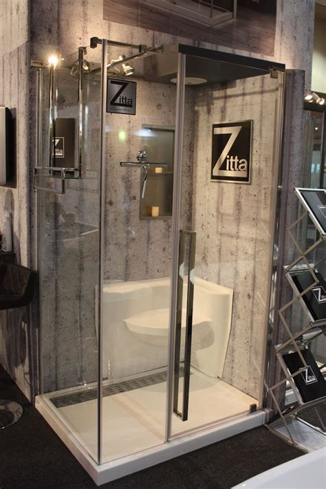 walk  showers great design cleans  nice