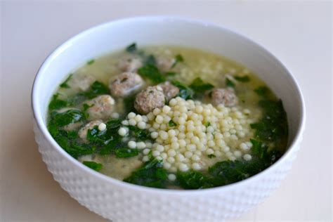 Best Italian Wedding Soup Ever