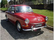 1967 VOLKSWAGEN TYPE 3 for sale Classic Cars For Sale, UK