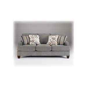 ashley furniture yvette steel sofa