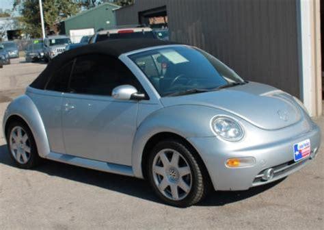 volkswagen beetle convertible gls convertible