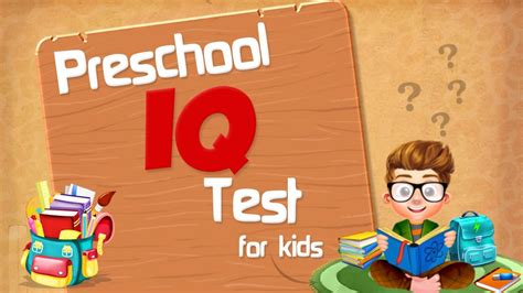 preschool iq test for ios android gameplay trailer 961 | maxresdefault