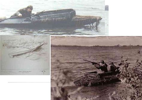 Duck Hunting Scull Boat Plans by Duck Scull Boat Plans Boat Plans Self Project