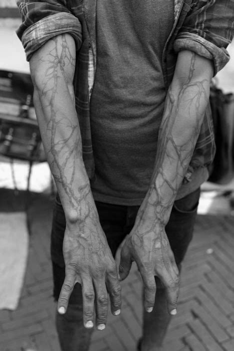 30 Creative Tree Roots Tattoo Designs | Amazing Tattoo Ideas