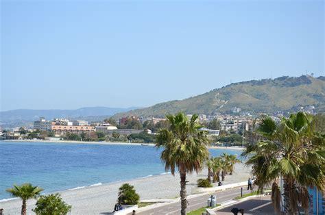 Visita Guidata Di Reggio Calabria