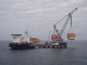 Understanding Offshore Lifting Operations And Engineering Analysis