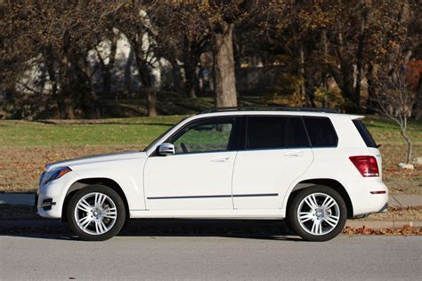 I'd like to give a special thanks to. 2014 Mercedes-Benz GLK-Class - Review - CarGurus