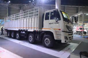 Luggage Closet by Eicher Trucks Amp Buses Launches Eicher Live Trucking