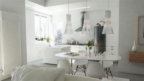 cucina soggiorno open space foto cucina e soggiorno open space di marilisa dones