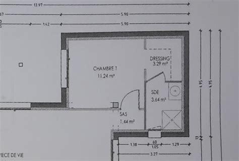 chambre parentale 20m2 besoin d 39 aide pour salle de dans suite parentale