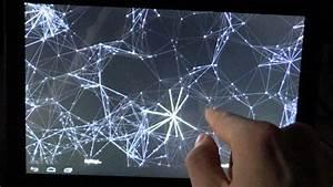 Neural Network Live Wallpaper Hd