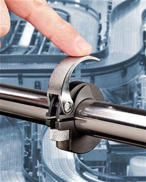 staff lok hinged shaft collar  stafford