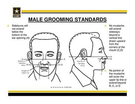 Us Army Haircut Regulation   newhairstylesformen2014.com