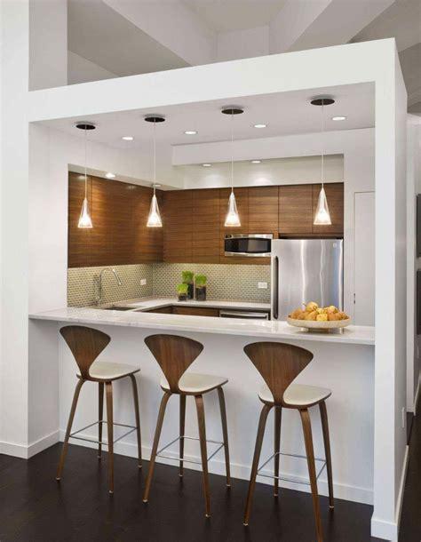 Kitchen Bar Island Ideas - 13 modern designs for the ultimate kitchen bar