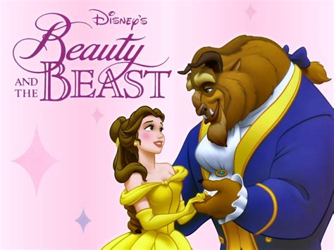 Beauty And The Beast (1991