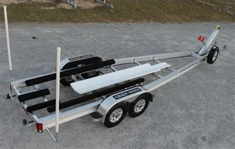Four Winns Boat Trailer Fenders by Another Great Sport Trail Trailer The Hull