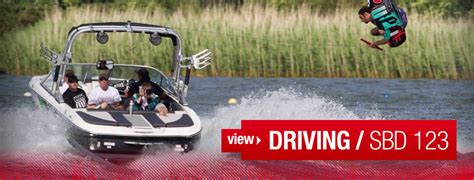 Boat Driving License Europe by Boat Driving Water Ski And Wakeboard