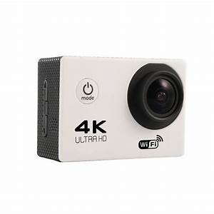 4k Ultra Hd Action Camera User Manual