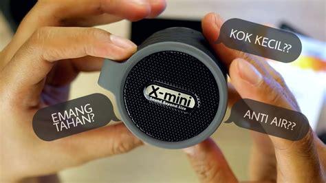 Program berukuran kecil ini banyak meminjam dari kakaknya yang berbasis desktop. Speaker Bluetooth Yang Kecil Tapi Tahan Lama. X-Mini ...