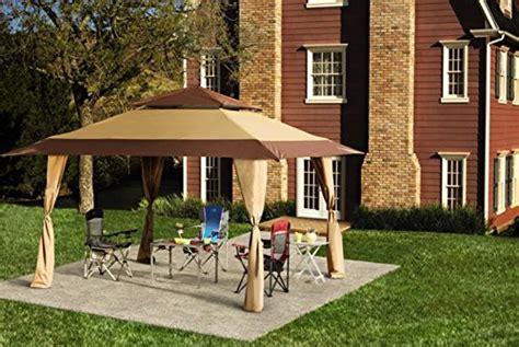 easy pop  canopy pagoda gazebo perfect  providing extra shade  yard patio sports