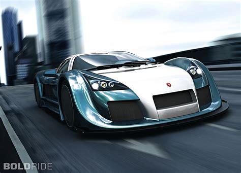 2009 Gumpert Apollo Speed Supercar Wallpaper