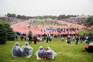 Decades Old Records Fall Early On First Day Of Nebraska