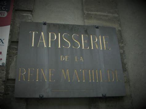 Tapisserie De La Reine Mathilde by The Mystery In The Bayeux Tapestry Bashfuladventurer
