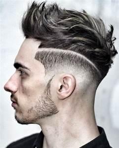 Coiffure D Homme : kit coiffure homme pictures pour le long visage coupe cheveux 2019 ~ Melissatoandfro.com Idées de Décoration